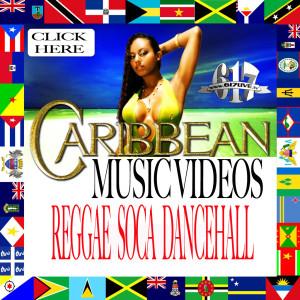 617Live Caribbean Videos Promo