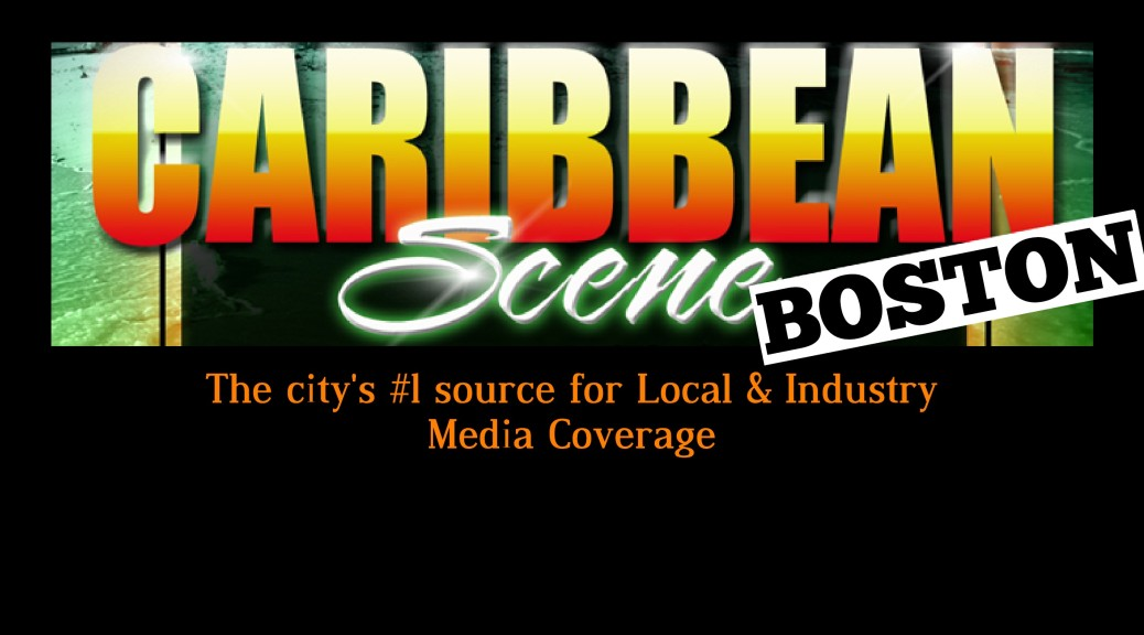 Caribbean Scene Site Header - Untitled Page